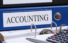 contested accounting in New York