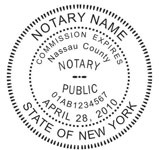 Can I Notarize in any County in New York?