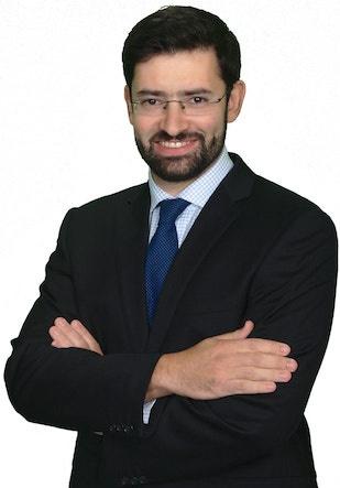 New York Estate Attorney Albert Gurevich