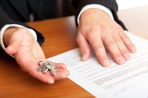executor buying property from estate