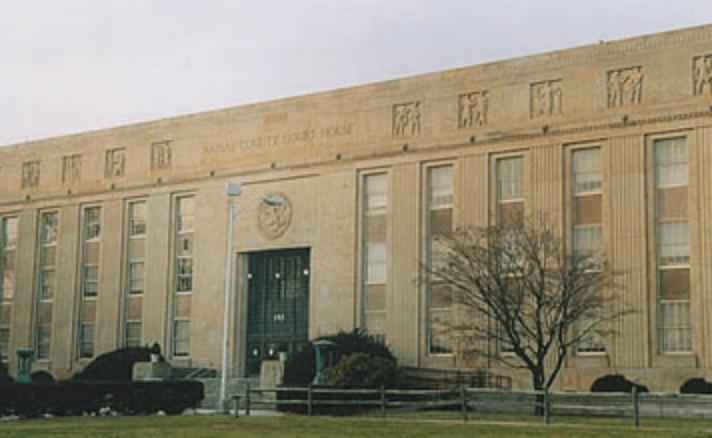 Nassau County Surrogate's Court