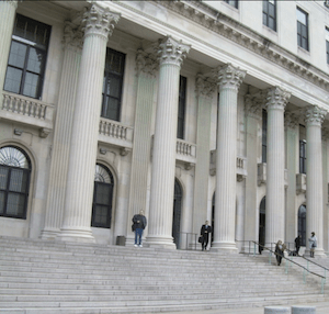 Queens County Surrogate's Court