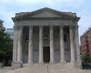 Richmond County Surrogate's Court