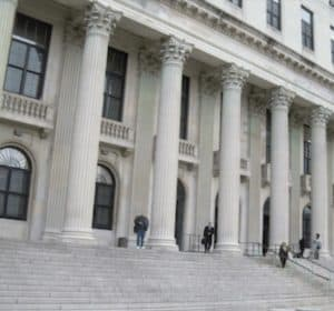 Queens County Surrogate's Court