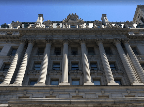 New York Probate Court