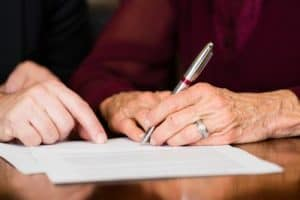 what is a testator in a will