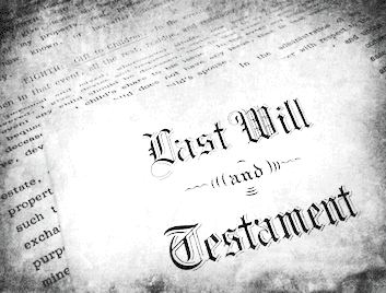 Probating a Copy of a Will