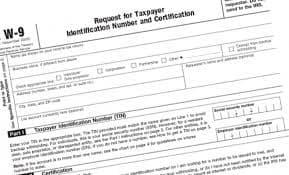 trust tax id number