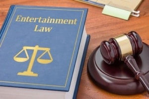 Entertainment Lawyer in New York, NY
