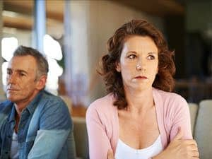 legal separation cost in new york