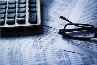 what can be paid out of an estate account