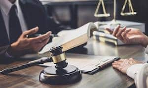 lawyer consultation