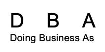 what does dba stand for