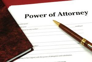 power of attorney lawyer near me